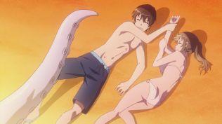 Okaasan Online OVA Blu-Ray Anime 0100