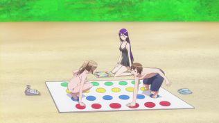 Okaasan Online OVA Blu-Ray Anime 0129