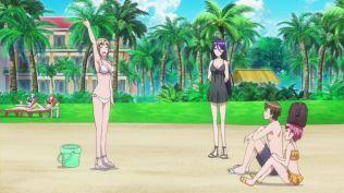 Okaasan Online OVA Blu-Ray Anime 0155