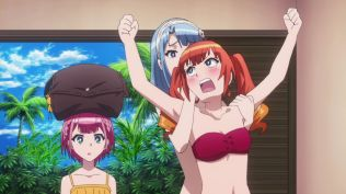 Okaasan Online OVA Blu-Ray Anime 0171