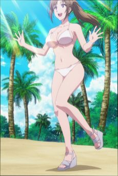 Okaasan Online OVA Blu-Ray Anime 0177