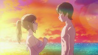 Okaasan Online OVA Blu-Ray Anime 0181