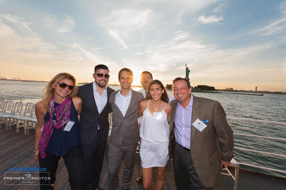 Networking Cruise Gala – Wednesday, July 19th