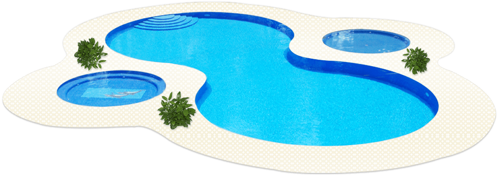 Swimming Pools Png Example