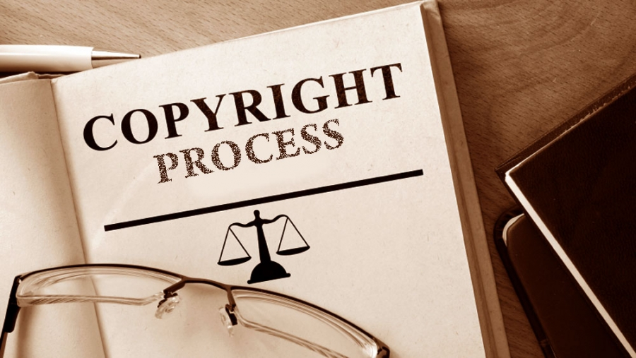 Why & How is Copyright Registration is an Important Step?