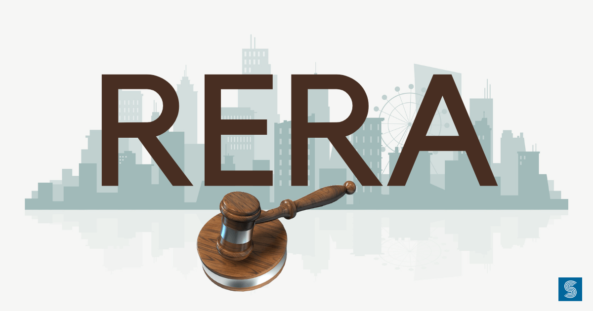 Customer Friendly RERA Proving to be Encouraging for Private Equity Investors