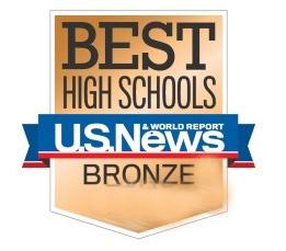 New Best High School Bronze 2015