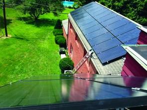 solar suburbs
