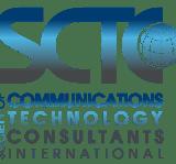 SCTC square logo color