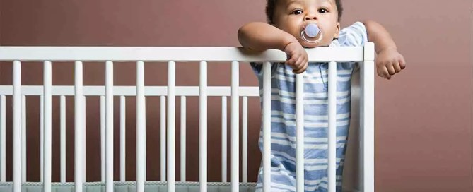 Baby Carriers, Cribs, Strollers Linked to Thousands of Injuries Every Year