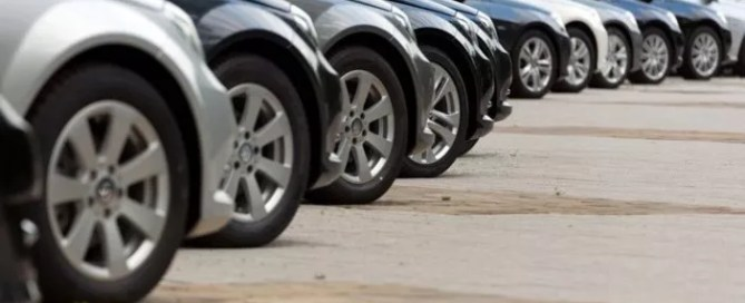 Busiest Year for Auto Recalls in Years