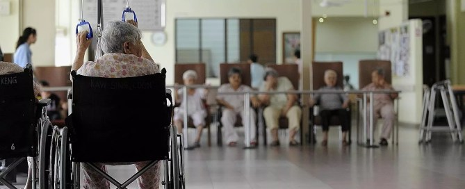Nursing Home Abuse – Victims of Sexual Assault