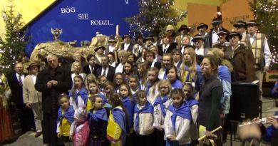 Tradycyjny koncert kolęd w Kobylnicy