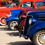 Rajd Samochodów Zabytkowych