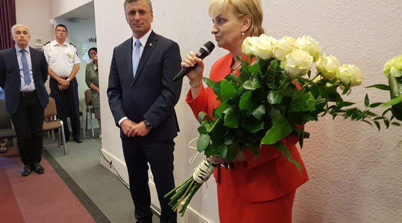 Absolutorium dla burmistrza Mariana Szkudlarka