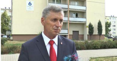 Oświadczenie burmistrza w sprawie zarządzenia zastępczego Wojewody Poznańskiego