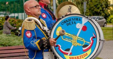 XX Festiwal Orkiestr Dętych