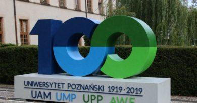 100 lat UAM – konkurs dla dzieci i młodzieży
