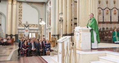 Konferencje i pielgrzymka sołtysów i środowisk wiejskich do Lichenia