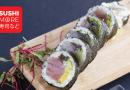Sushi and More: Obniżyliśmy ceny o połowę, chcemy zapewnić posiłek dla każdego