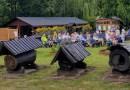 Skansen i Muzeum Pszczelarstwa w Swarzędzu