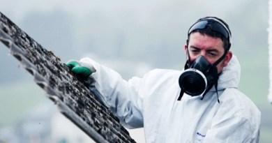 usunąć azbest za darmo