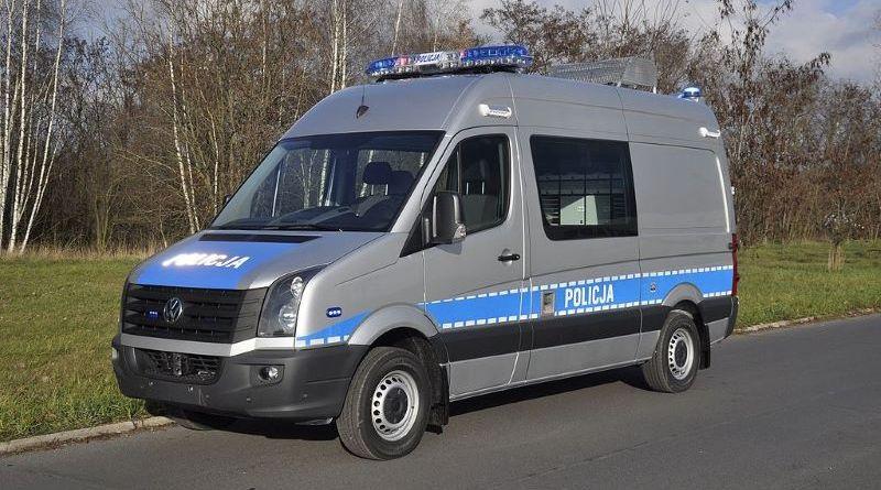 funkcjonariuszka policji znaleziona martwa