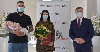 gmina Swarzędz ma już ponad 50 tysięcy mieszkańców