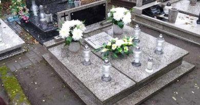 1 listopada było ciemno i pusto na cmentarzach – komentarz