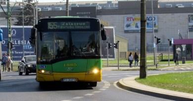 Nie będzie autobusu 155 od stycznia