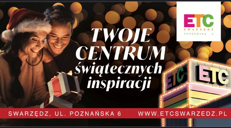 ETC Swarzędz wydłuża godziny otwarcia