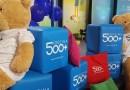 500 plus nowy wniosek
