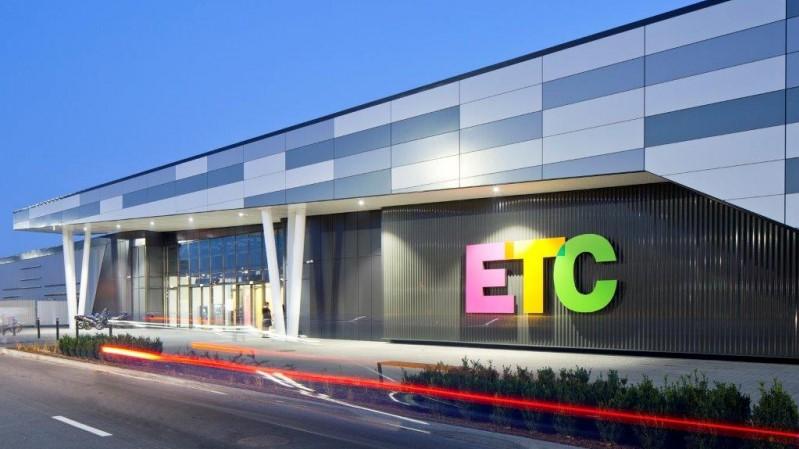 ETC Swarzędz ponownie otwarte