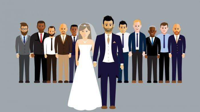 Pesta Pernikahan Berakhir Duka, Hampir Sekeluarga Kritis hingga Meninggal Dunia Karena Covid-19