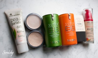 Foundation packages