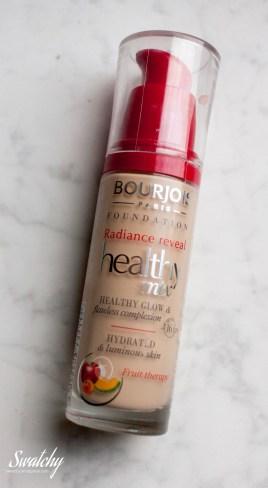 Bourjois Healthy Mix 51 light vanilla