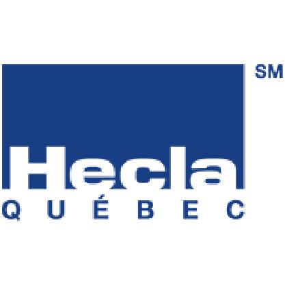 Hecla Quebec