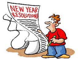 Healthy new year!