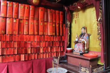 A'Ma temple