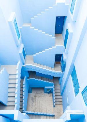 Swatiness-blue Aesthetic Inspiration 18