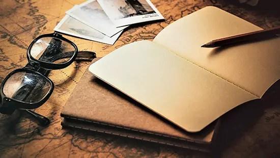 """""""હું એ કોરો કાગળ"""" – Gujarati Poetry"""