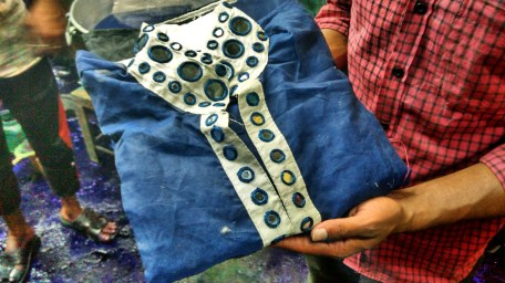 Tie and Dye Industry in Dharavi - 2