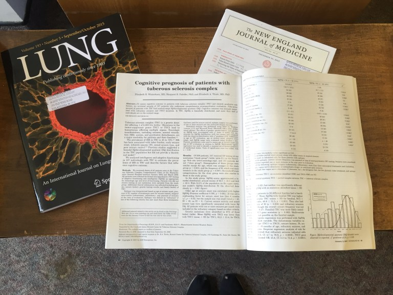 Einstein medical publications