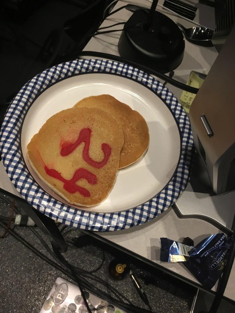 24hr pancakes