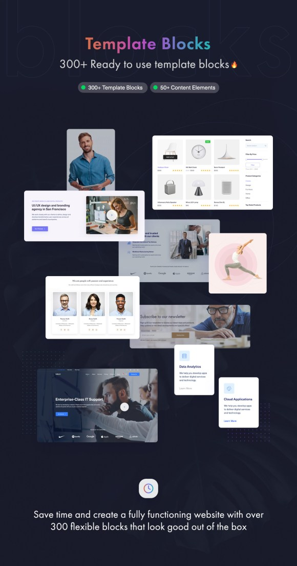 Sway - Multi-Purpose WordPress Theme with Page Builder - 7