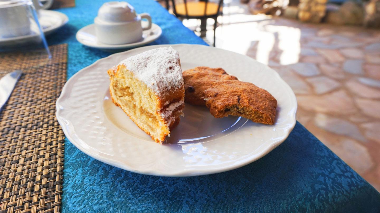 sway the way italian breakfast sweet