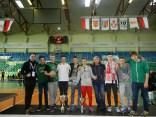 Mistrzostwa Polski SLO 2015