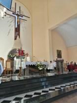 Msza w Woli Jasienickiej