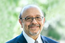 Seminary Professor of World Christianity and Middle Eastern Studies Tony Maalouf Dies at 65