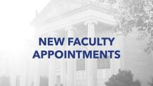 Southwestern Seminary Appoints Seven Administrative Staff to Faculty